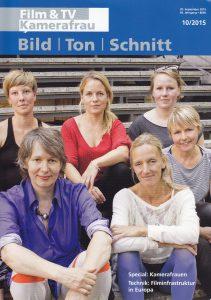 Kamerafrau_Ausgabe 10 2015